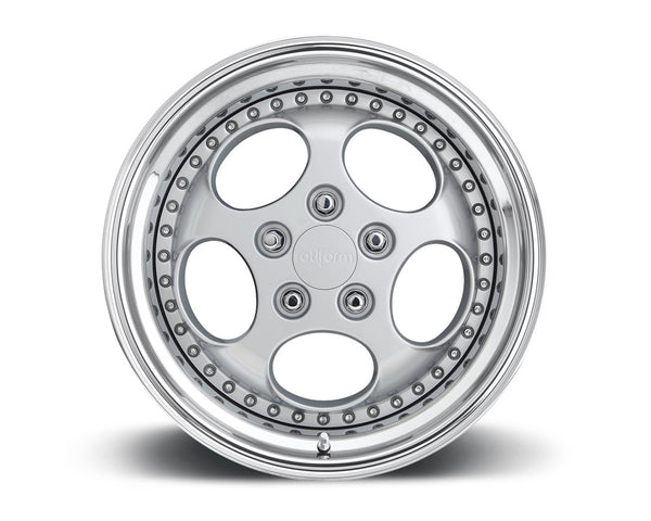 Rotiform STR 2-Piece Forged Concave Wheels