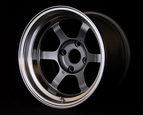 Volk Racing TE37V Wheel 17x8.5 5x114.3 -6mm