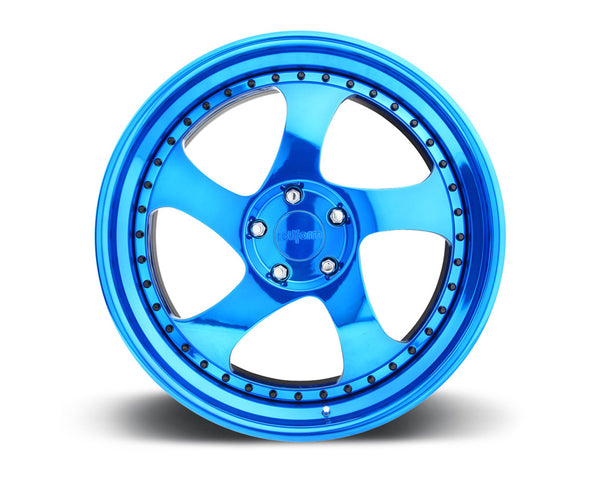 Rotiform TMB 3-Piece Forged Deep Concave Center Wheels