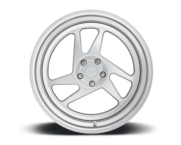Rotiform USF-T 3-Piece Forged Flat/Convex Center Wheels