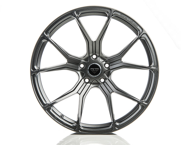 Vorsteiner V-FF 103 Wheel Flow Forged Carbon Graphite 20x10.5 5x114 45mm