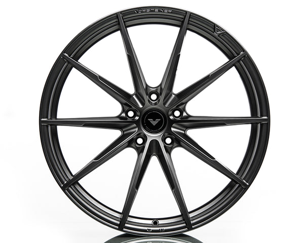 Vorsteiner V-FF 109 Wheel Carbon Graphite 21X9 5X114 38mm