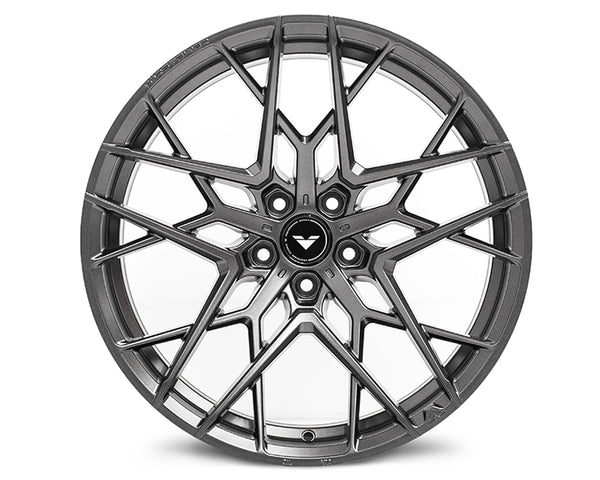 Vorsteiner V-FF 111 Wheel Carbon Graphite 20X9 5X120 30mm