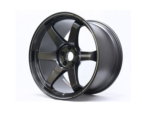 Volk Racing TE37 Ultra Wheel 19x8 5x114.3 48mm Diamond Dark Gunmetal