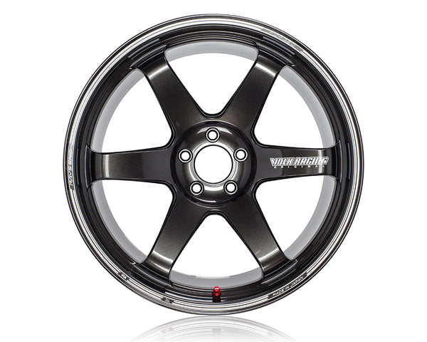 Volk Racing TE37 Ultra Wheel 20x11 5x114.3 48mm Diamond Black M-Spec