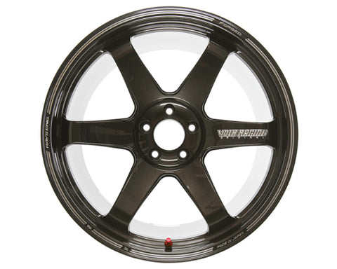 Volk Racing TE37 Ultra Track Edition Wheel 20x10 5x114.3 +31mm