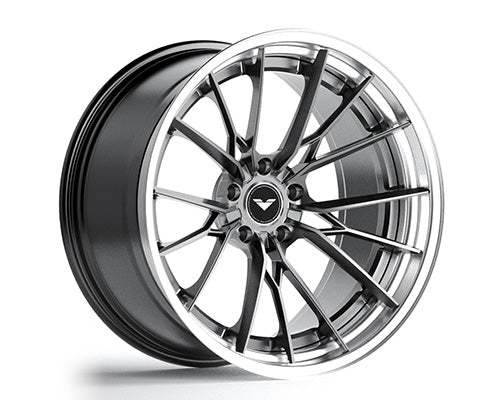 Vorsteiner VFN 315 Wheel Nero Forged 3-Piece 22