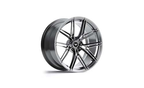 Vorsteiner 516 Wheel Forged Monoblock Nero 22inch
