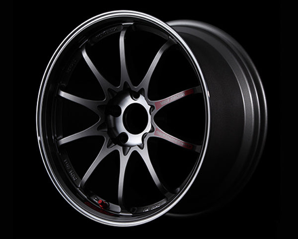 Volk Racing Pressed Graphite CE28SL Wheel 17x7.5 5x114.3 73.1mm