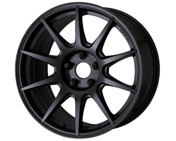 Work M.C.O RACING Type CS Medium Face 17x10 5x114.3 +25mm