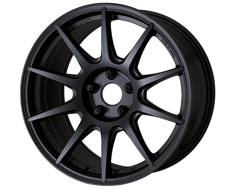 Work M.C.O RACING Type CS Medium Face 18x10 5x114.3 +15 | +20 | +35mm
