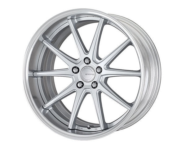 Work Gnosis CV201 Full Reverse Barrel Wheel 20x8
