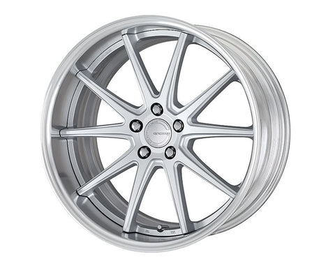 Work Gnosis CV201 Full Reverse Barrel Wheel 19x7.5