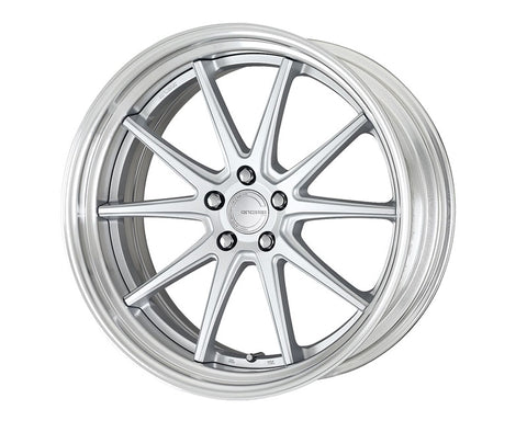 Work Gnosis CV201 Step Rim Barrel Wheel 20x8