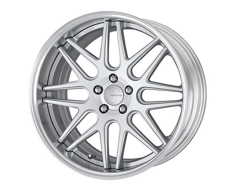 Work Gnosis CV202 Full Reverse Barrel wheel 19x7.5