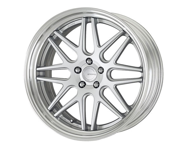 Work Gnosis CV202 Step Rim Barrel Wheel 21x8.5