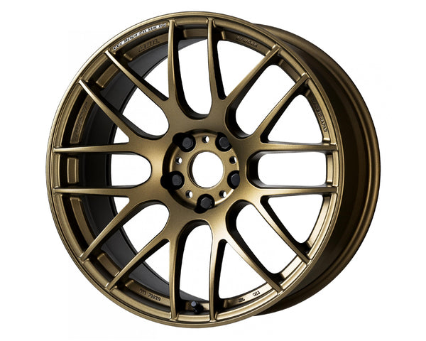 Work Emotion M8R Semi Concave Wheel 18x7.5