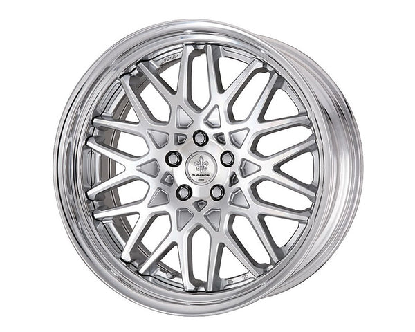 Work Durandal DD10.5 Step Lip Wheel 20x8
