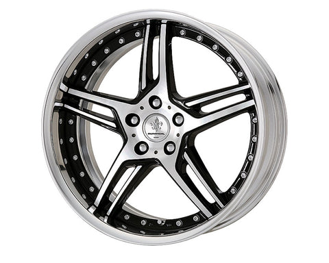 Work Durandal DD5.2 Wheel 20x8