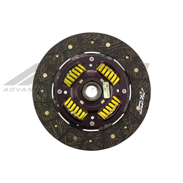ACT Performance Street Disc (Mitsubishi Evo 8/9/X) 3000305