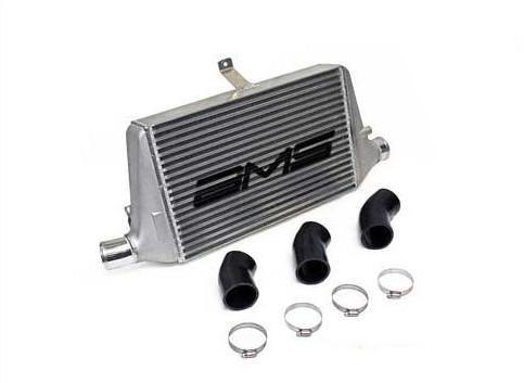 AMS Front Mount Intercooler Without Logo | Evo 8 / 9 AMS (AMS.01.09.0101-2)