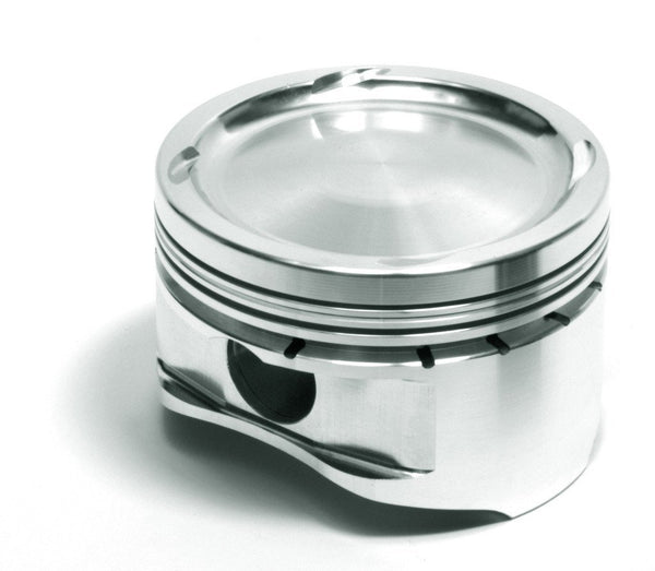"Arias Forged ""Stroker"" Pistons w/ Rings: 7-Bolt 