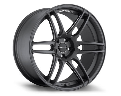 Avant Garde M368 Wheel 19x9.5 5x114.3 20mm Dolphin Grey
