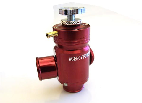 Blow-Off Valves - Agency Power | Adjustable Blow-Off Valve | Evo VII-IX