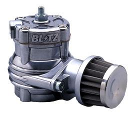 Blow-Off Valves - Blitz Racing | DD Blow Off-Valve | Evo VII-X