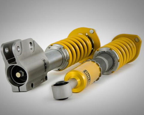 Coilovers - Ohlins | Road & Track Coilovers | Evo VII-IX