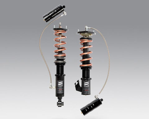 Coilovers - Stance | XR2 Monotube Coilovers | Evo X