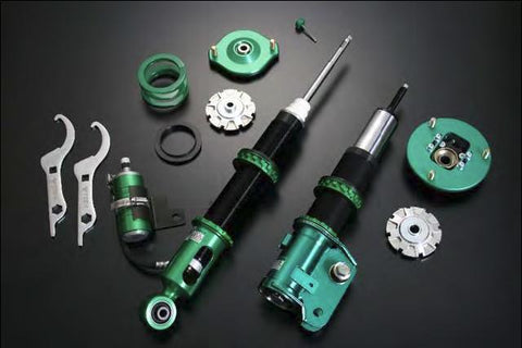 Coilovers - Tein | Super Racing Coilover System | Evo X