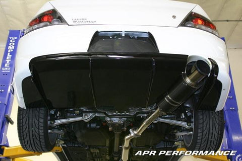 Diffuser - APR Performance | Carbon Fiber Rear Diffuser | Evo VII-IX