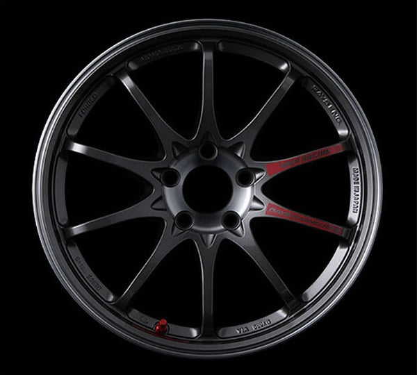 Volk Racing CE28SL 17x9 5x114.3 45mm Pressed Graphite