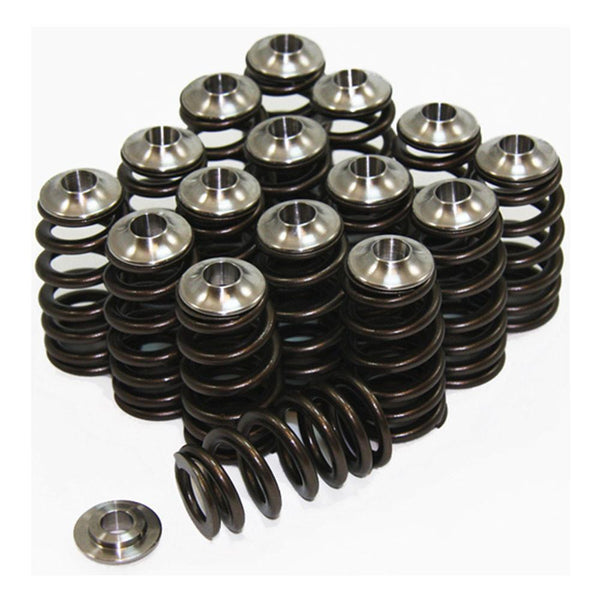 GSC Power-Division Beehive Spring set with Titanium Retainers | (5040)