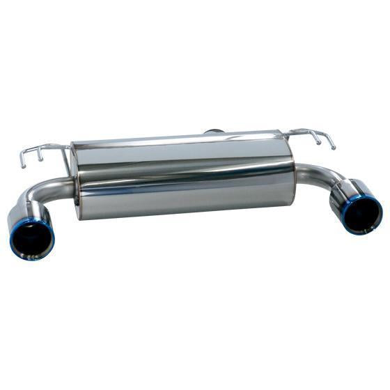 HKS Legamax Premium Exhaust | 2008-2015 Mitsubishi Evolution EVO X (31021-AM004)