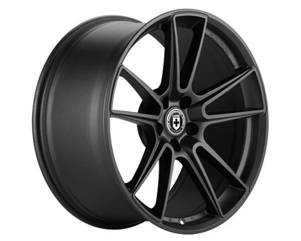 HRE FF04 Tarmac FlowForm Wheel 20x10 5x114.3 35mm