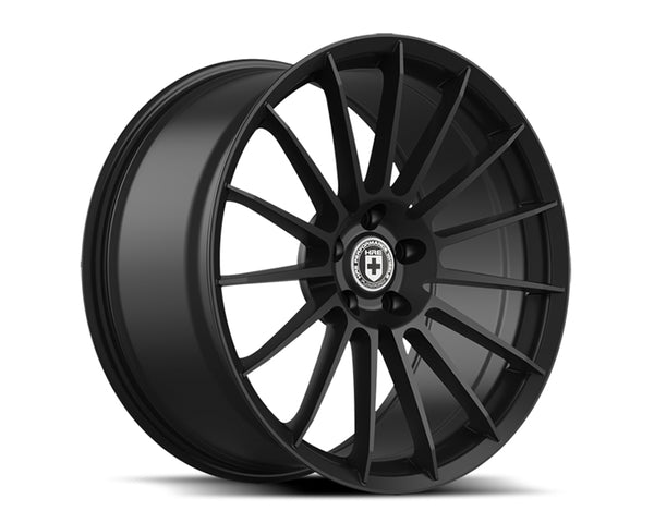 HRE FF15 Tarmac FlowForm Wheel 18x9 5x114.3 40mm
