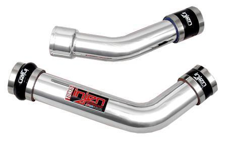 Injen Upper Intercooler Pipe Kit Mitsubishi Lancer Ralliart 2009+