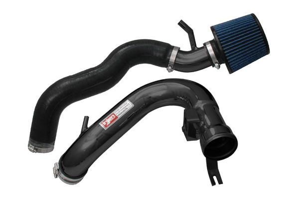 Injen Non Turbo 4 Cyl. Black Cold Air Intake