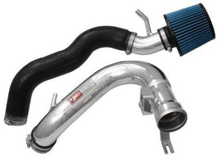 Injen Non Turbo 4 Cyl. Polished Cold Air Intake