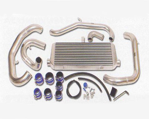 Intercooler - GReddy | Spec-LS T-24 Intercooler Kit | Evo VII-IX