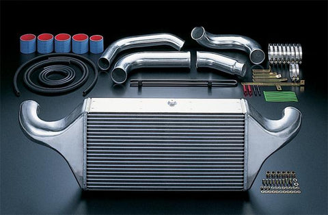Intercooler - HKS | R-Type Intercooler Kit | Evo VII-IX