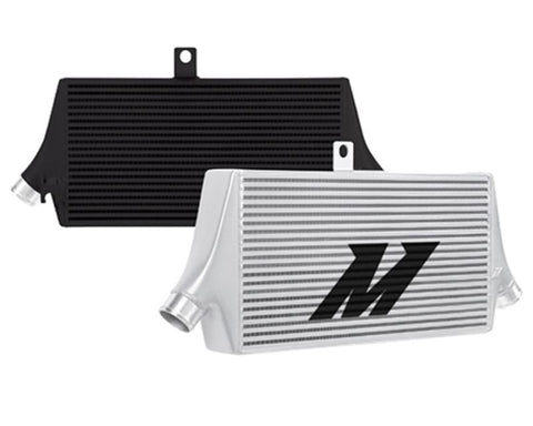 Intercooler - Mishimoto | Black Race Intercooler Kit | Evo VII-IX