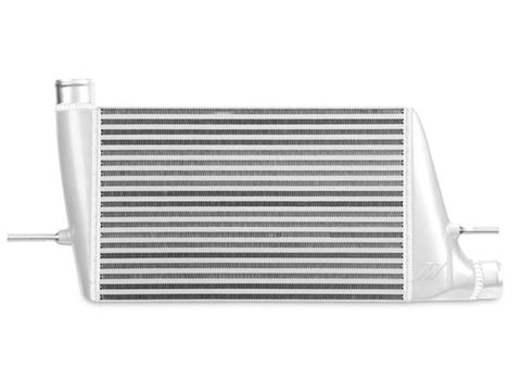 Intercooler - Mishimoto | Silver Performance Intercooler | Evo X
