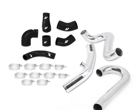 Intercooler Pipe - Mishimoto | Upper Intercooler Pipe Kit | Evo VII-IX