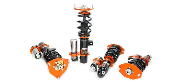 Ksport Kontrol Plus 2 Way Adjustable Damper System