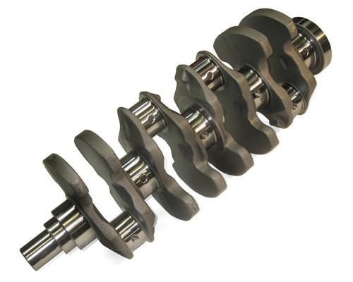 Manley Turbo Tuff 100mm Billet Crankshaft | Mitsubishi 4G63/4G64 7-Bolt (190120B)