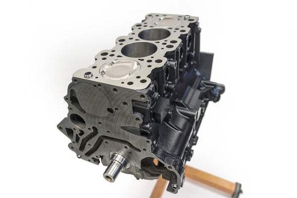 MAP 2.3L Shortblock - Stage 1 | 2002-2007 Mitsubishi Evo 8/9 (EVO-23-S1)