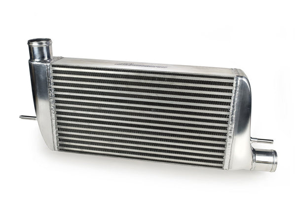 MAP 3.5'' Intercooler w/ Billet End Tanks | 2008+ Mitsubishi Evo X (EVOX-BIC)
